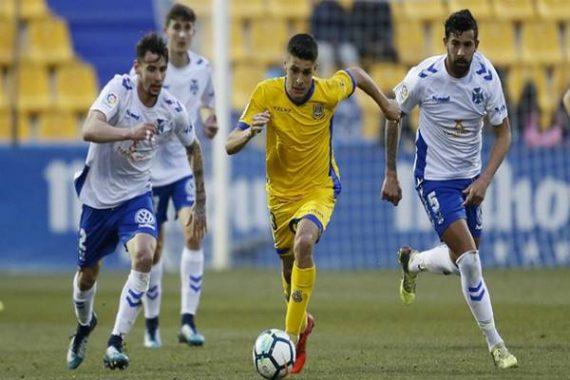 Nhận định bóng đá Alcorcon vs Tenerife (2h45 ngày 14/7)