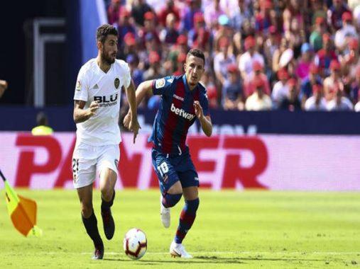 Nhận định bóng đá Valencia vs Valladolid (00h30 ngày 8/7)