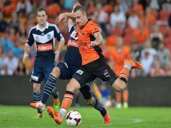Nhận định Melbourne Victory vs Brisbane Roar FC