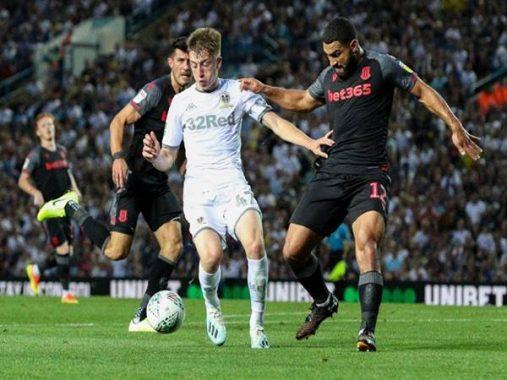 Nhận định tỷ lệ Leeds United vs Stoke City (23h00 ngày 9/7)