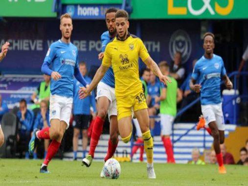 Nhận định tỷ lệ Oxford United vs Portsmouth (23h00 ngày 6/7)