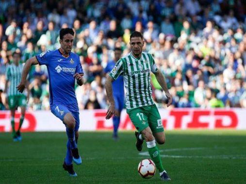 Nhận định tỷ lệ Real Betis vs Osasuna (00h30 ngày 9/7)