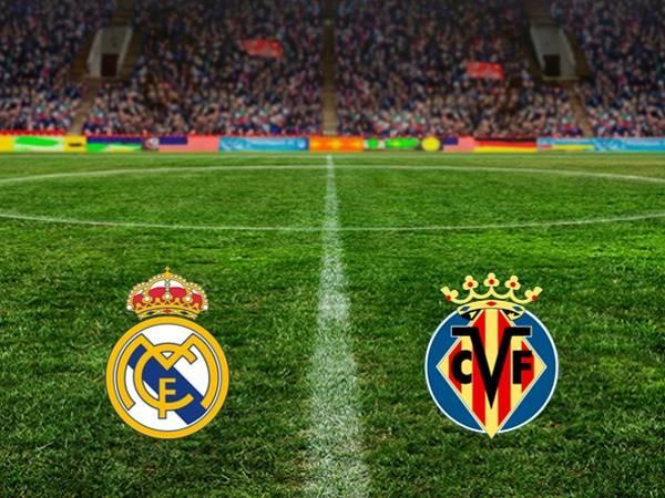 Nhận định Real Madrid vs Villarreal 02h00, 17/07 - VĐQG Tây Ban Nha