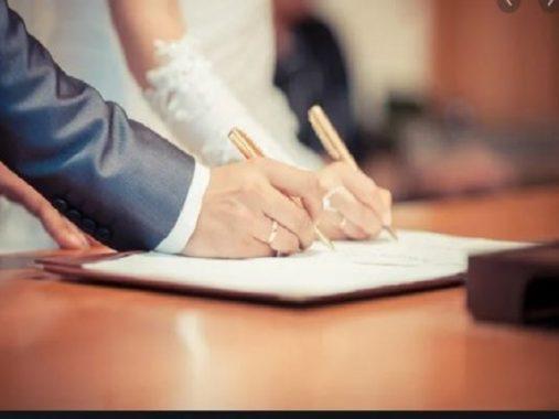 Xem ngày đăng ký kết hôn 2020 để hạnh phúc viên mãn