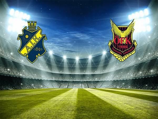 Nhận định AIK Solna vs Ostersunds 00h00, 14/08 – VĐQG Thụy Điển