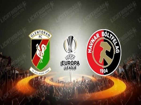 Nhận định Glentoran vs HB Torshavn 01h00, 21/08 - Europa League