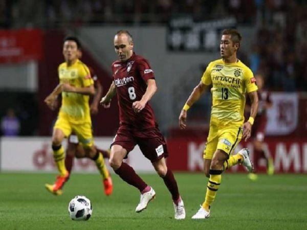 Nhận định soi kèo Vissel Kobe vs Kashiwa Reysol