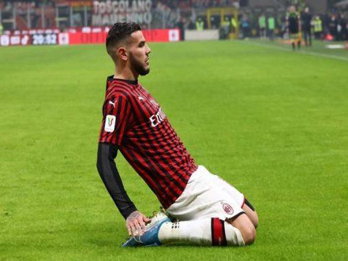 Nhận định tỷ lệ AC Milan vs Cagliari (1h45 ngày 2/8)