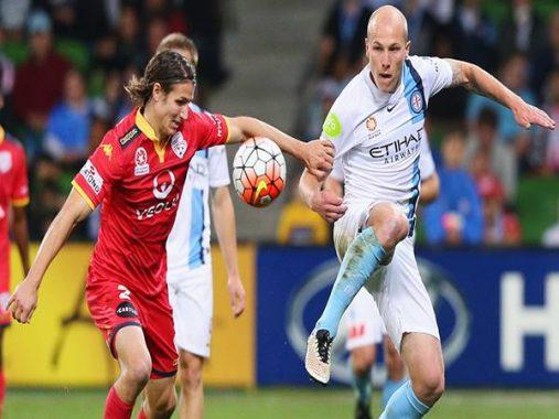 Nhận định tỷ lệ Melbourne City vs Adelaide United (16h30 ngày 11/8)