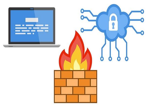 Cách tắt tường lửa máy tính đơn giản