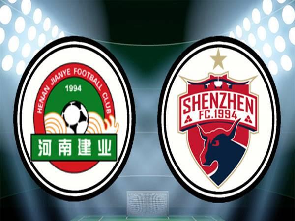 Nhận định Henan Jianye vs Shenzhen FC, 17h ngày 14/09