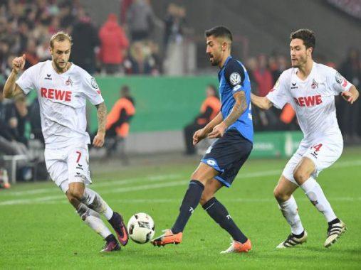 Nhận định kèo bóng đá Cologne vs Hoffenheim, 19/9/2020