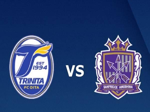 Nhận định Oita Trinita vs Sanfrecce Hiroshima 17h00, 23/9 - J-League