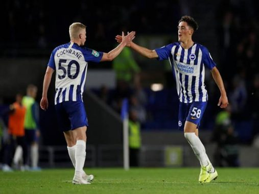 Nhận định tỷ lệ Brighton vs Portsmouth (1h45 ngày 18/9)