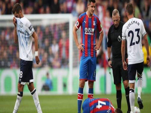 Nhận định tỷ lệ Crystal Palace vs Everton (21h00 ngày 26/9)