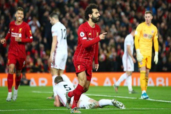 Nhận định bóng đá Liverpool vs Sheffield Utd, 02h00 ngày 25/10