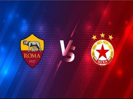 Nhận định AS Roma vs CSKA Sofia, 3h00 ngày 30/10, Cúp C2