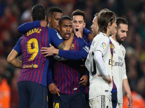 Nhận định bóng đá Real Madrid vs Barcelona, 21h00 ngày 24/10