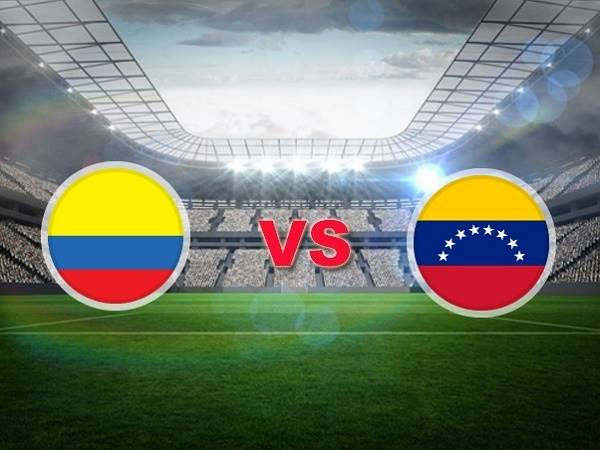 Nhận định Colombia vs Venezuela 06h30, 10/10 - Vòng loại World Cup
