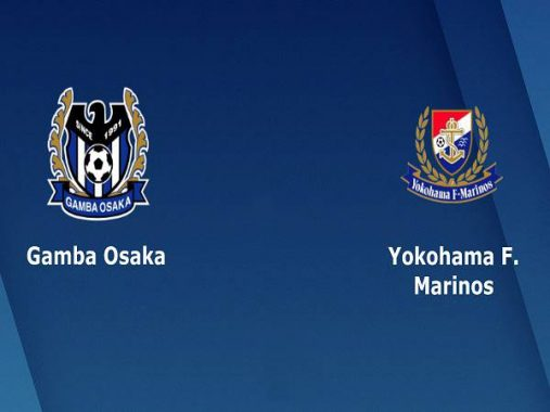 Nhận định Gamba Osaka vs Yokohama Marinos 17h00 ngày 14/10