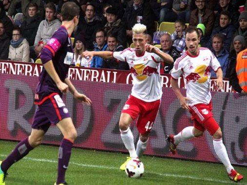 Nhận định Salzburg vs Lokomotiv Moscow (23h55 ngày 21/10)