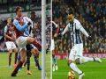 Nhận định tỷ lệ West Brom vs Burnley (23h30 ngày 19/10)