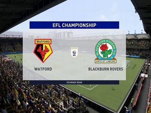 Nhận định Watford vs Blackburn 01h45, 22/10 – Hạng nhất Anh