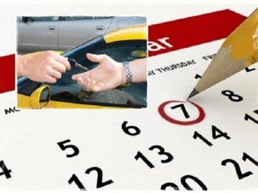 Tuổi Tân Hợi mua xe ngày nào tốt?