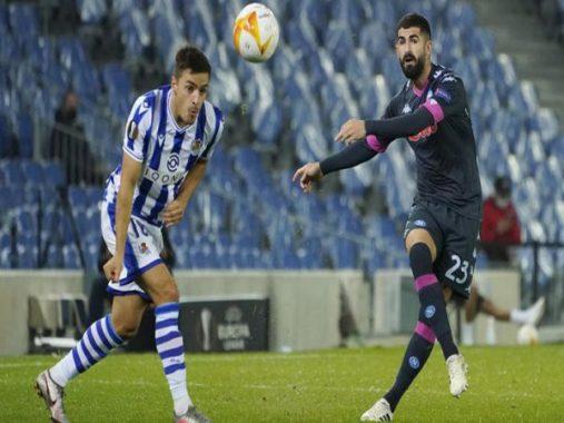 Nhận định bóng đá Napoli vs Rijeka, 03h00 ngày 27/11 – Cup C2