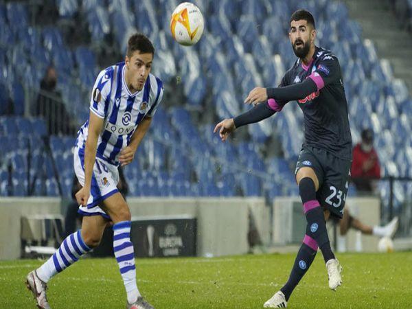 Nhận định bóng đá Napoli vs Rijeka, 03h00 ngày 27/11 - Cup C2