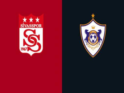 Nhận định bóng đá Sivasspor vs Qarabag, 0h55 ngày 27/11