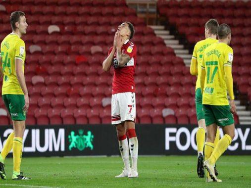 Nhận định Stoke City vs Norwich, 2h00 ngày 25/11