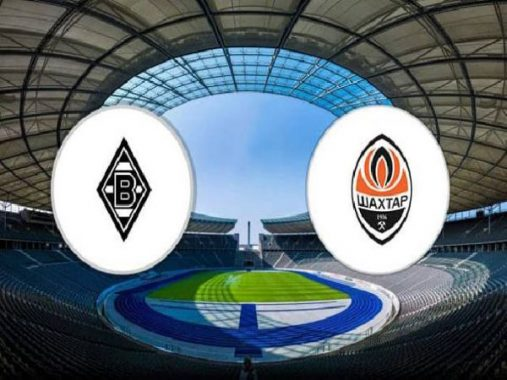 Nhận định tỷ lệ Gladbach vs Shakhtar Donetsk, 0h55 ngày 26/11