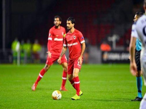 Nhận định tỷ lệ LASK Linz vs Antwerp (00h55 ngày 27/11)