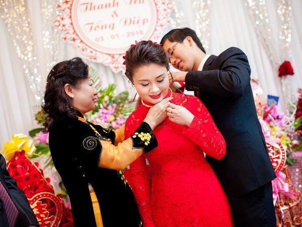 Xem ngày cưới hỏi tháng 7 năm 2021 ngày nào đẹp nhất?