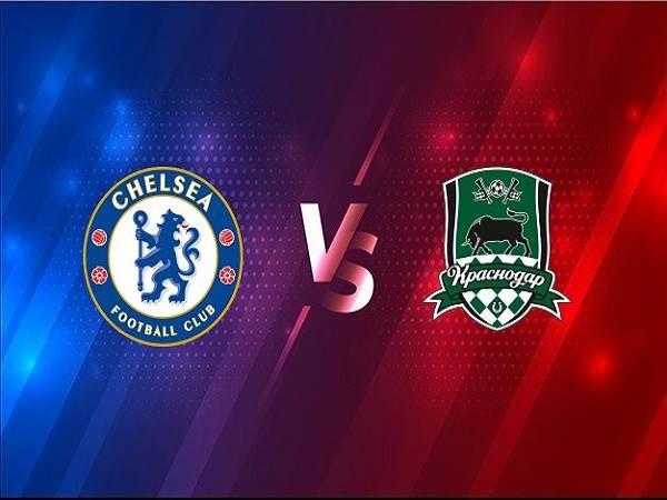 Nhận định Chelsea vs Krasnodar – 03h00 09/12, Champions League