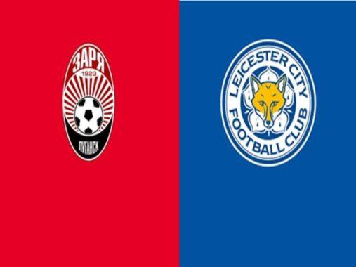 Nhận định kèo Zorya vs Leicester City, 00h55 ngày 04/12