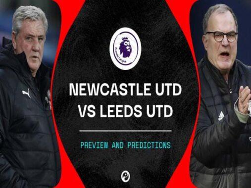 Nhận định Newcastle vs Leeds Utd, 01h00 ngày 27/01 : Hòa cho cả làng