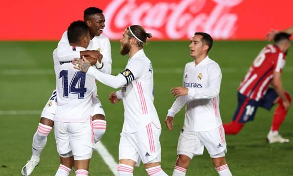 Nhận định trận đấu giữa Real Madrid vs Bilbao, 03h00 ngày 15/1