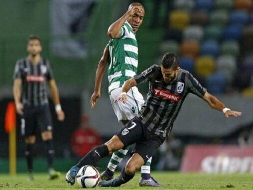 Nhận định bóng đá Boavista vs Sporting Lisbon, 04h15 ngày 27/1