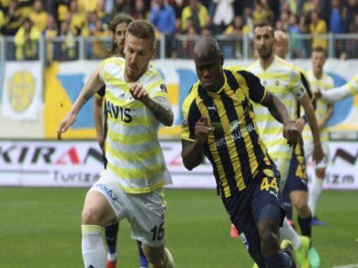 Nhận định tỷ lệ Fenerbahce vs Ankaragucu, 23h00 ngày 18/1