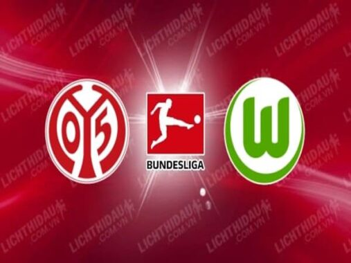 Nhận định Mainz vs Wolfsburg, 02h30 ngày 20/1
