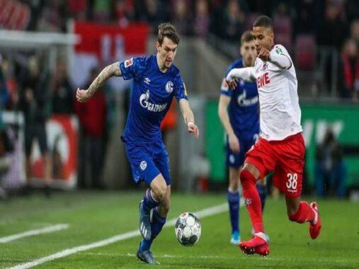 Nhận định bóng đá Schalke vs FC Koln, 00h30 ngày 21/1