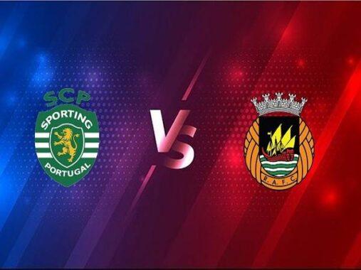 Nhận định Sporting Lisbon vs Rio Ave – 01h30 16/01, VĐQG Bồ Đào Nha