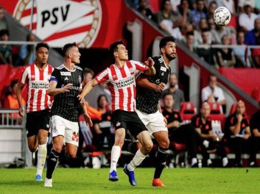 Nhận định tỷ lệ PSV Eindhoven vs AZ Alkmaar (00h45 ngày 14/1)