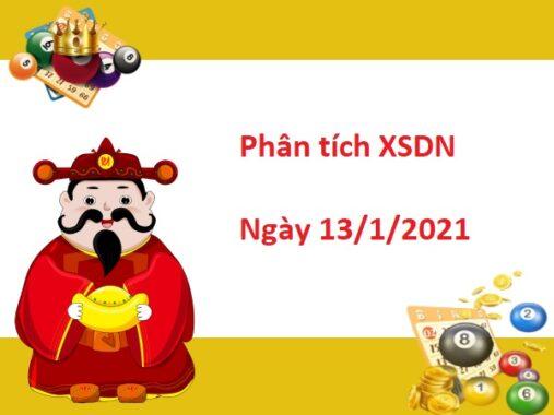 Phân tích XSDN 13/1/2021 – Phân tích xổ số Đồng Nai hôm nay
