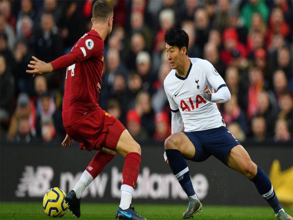 Nhận định tỷ lệ Tottenham vs Liverpool, 03h00 ngày 29/01 - NHA