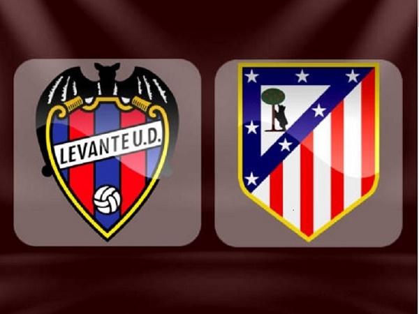 Nhận định Levante vs Atletico Madrid – 01h00 18/02, VĐQG Tây Ban Nha
