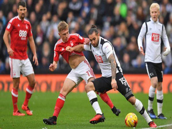 Nhận định tỷ lệ Derby County vs Nottingham, 02h45 ngày 27/02