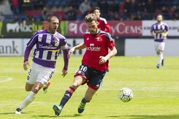 Nhận định bóng đá Osasuna vs Valladolid, 00h30 ngày 14/3